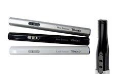 Tondeo Mini-Trimmer Ohren& Nasenhaarschneider Hairliner schwarz 3708