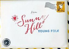 Sunny Hill - Young Folk [New CD] Extended Play