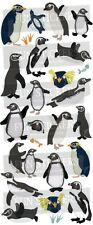 Fun Stickers PENGUINS 831 For Children Fun Activities Craft Decorating Gifts