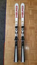 HEAD WORLDCUP iSL SKI 170 cm (Modell 11/12) incl. Freeflex Pro 14 Bindung