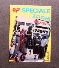 AQ65- Clipping-Ritaglio - 1982 - SPECIALE INSERTO AUTOSPRINT , SVIZZERA DIGIONE