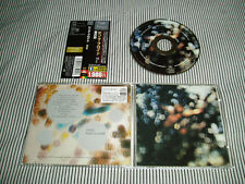 PINK FLOYD OBSCURRED BY CLOUDS WITH OBI... AUTHENTIC JAPAN RELEASE... LIKE NEW!!
