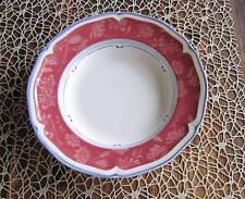 V&B COTTAGE  RED Suppenteller 24 cm  VILLEROY&BOCH mehr