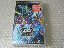 "NEW! PSP Gamesoft ""Danball Senki double ""Japan import"