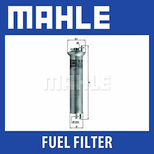 Mahle Fuel Filter KL96 - Fits BMW 5 Series 2000 ON - Genuine Part