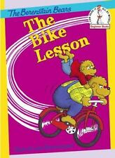 The Bike Lesson by Berenstain, Stan; Berenstain, Jan
