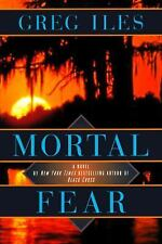 BUY 2 GET 1 The Mississippi: Mortal Fear Bk. 1 by Greg Iles (1997, Hardcover)