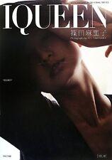 USED AKB48 Shinoda Mariko IQUEEN VOL.10 Japan Japanese book From Japan