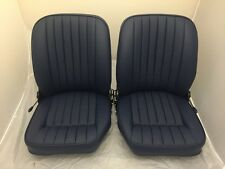 Jaguar Etype S2 Seats - ORIGINAL Fully Restored In A Colour Of Your Choice!
