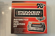NEW 2001 Honda CBR600 F4i Power Commander Dynojet Fuel Mapping 83108-211 SX-2006