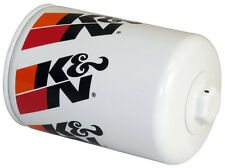 K&N Premium Wrench-Off Oil Filter HP-3001 (Performance Canister Oil Filter)