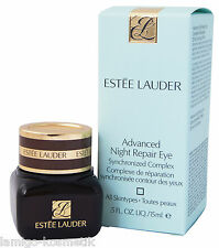 ESTEE LAUDER Advanced Night Repair Eye Gel-Creme 15ml.