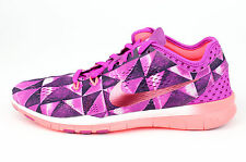 Women's Nike FREE 5.0 TR FIT 5 PRT Running Shoes Sneakers Size 7.5 NEW IN BOX