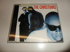 CD The Christians – the perfect moment