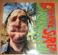 Butthole Surfers -  Hairway To Steven  - LP