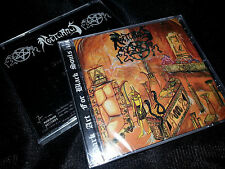 NOCTURNUS self-titled CDEP REISSUE sci-fi progressive death metal morbid angel