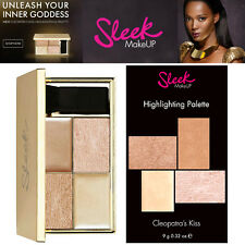 Sleek MakeUP - Cleopatra Highlighting Palette Shimmer Powder Cream Highlighter