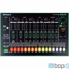 Roland TR-8 Aira Performance Rhythm Drum Beat Machine Sequencer TR8