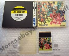 Sengoku Mahjong, Pc Engine, Nec, Hu Card, coregrafx, good condition, buone cond.