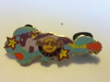 Hard Rock Cafe Pin Osaka UCW Koi Guitar Series 2014