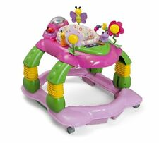 Delta Children Products Lil Playstation II BABY ACTIVITY CENTER, 22471-651,Pink