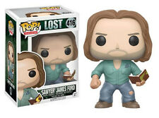 Pop! TV: LOST - 'Sawyer' James Ford FUNKO #416