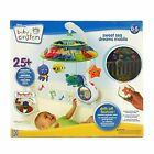 New Kids Einstein Aquarium Sea Dreams Soother Crib Music Baby Toddler Infant Toy