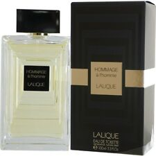 Lalique Hommage A L'homme by Lalique EDT Spray 3.4 oz