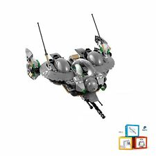 Lego 76003 Drop ship Only! No Minifigures Or Off-roader Included Mint