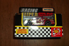 MIKE McLAUGHLIN AUTOGRAPHED #34 ROYAL OAK 1996 MATCHBOX SUPER STARS 1:64 (60)