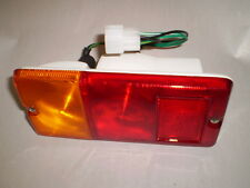 Daihatsu Hijet Left Rear Tail light Assembly Fits S80P S81P S82P S83P some S110P