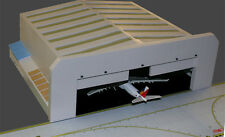 GEMINI JETS WIDEBODY AIRPORT HANGAR 1:400 SCALE GJWBHGR