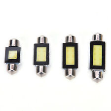 Canbus Error Free LED High Power 6W 41mm COB Car Light Lamp Number Plate Bulb UK