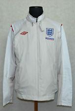 ENGLAND Tracksuit Sweatshirt Jacket Blouse Rare Top Training Leisure