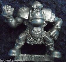 1993 Orc Bloodbowl 3rd Edition Lineman 1 Citadel Orcland Raiders Ork Team Sport