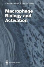 Macrophage Biology and Activation (Current Topics in Microbiology and -ExLibrary