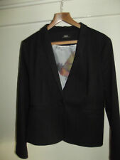 Mexx Ladies Metropolitan Jacket  Size 16