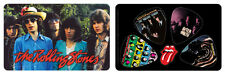 Rolling Stones Album Covers PikCard Collectible Guitar Picks (4 picks per card)