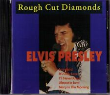Elvis Presley CD Rough Cut Diamonds - Erstpressung
