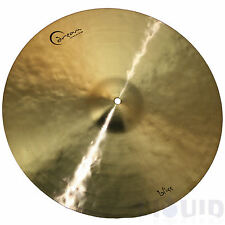 "Dream Cymbals 18"" Crash/Ride Bliss Series Hand Hammered Cymbal BCRRI18 FREE 2DAY"