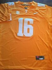 Peyton Manning Tennessee Volunteers XL Mens Vols Jersey Next Day Shipping