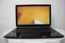 Fast Laptop Toshiba Satellite L50D 15.6' Amd A10-7300 4GB 500GB Windows 8 Cámara Web