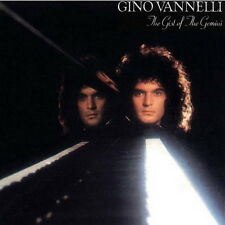 """12"""" Gino vannelli the gist of the Gemini (Love of My Life) 70`s A & M signifiant"""
