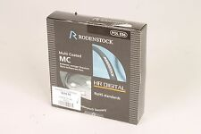 NEW Rodenstock E86 POL HR DIGITAL MC FILTER GERMANY