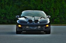 1998 PONTIAC FIREBIRD TRANS AM (FRONT) POSTER 24 X 36 INCH Looks GREAT!