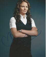 Jennifer Morrison signed 10x8 Image D photo UACC Registered dealer COA