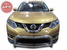 APU Stainless Bull Bar Brush Bumper Guard [ for 2015-2017 Nissan Murano ]