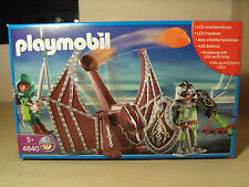 Playmobil Dragon Land 4840 Dragon's Catapult - *Brand New still Sealed in Box*.