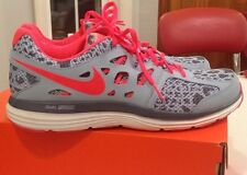 Nike Wmns Dual Fusion Lite Grey/Atmc Pink Women's Trainers Shoes UK- 4.5 (38)