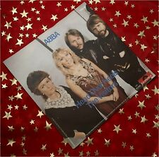 ABBA - Head over Heels * PREIS HIT SINGLE * TOP :)))